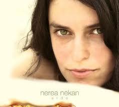 Nerea Nekan - Arde
