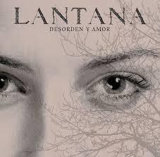 Alba Lantana - Desorden y amor