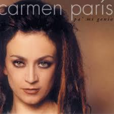 Carmen París - Pa mi genio