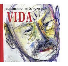 Inés Fonseca - disco homenaje a Jose Hierro Vida